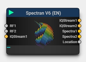 SPECTRAN V6 Block now offers full GPS support