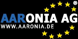 Aaronia Logo