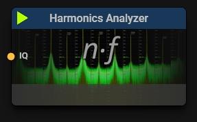 Harmonics Analyzer Block | Measure THD in Real-Time