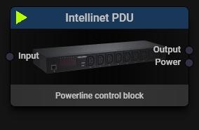 Intellinet PDU Block