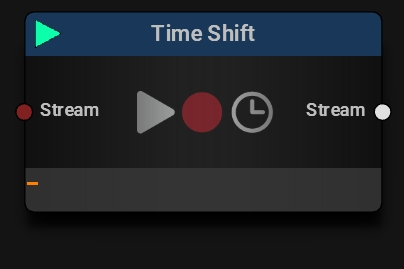 Time Shift Block   Capture and Replay I/Q or SPECTRA data