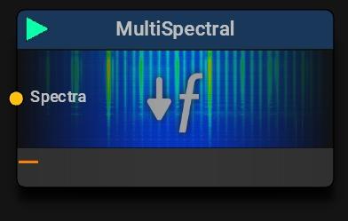 MultiSpectral Block