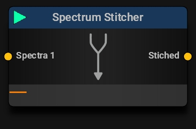 Spectrum Stitcher Block | Expand the Real-Time Bandwidth