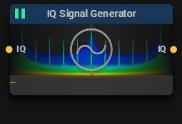 IQ Signal Generator
