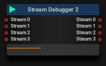 Stream Debugger Block