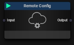 Remote Config Block