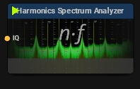 Harmonics Spectrum Analyzer Block | Measure in Real-Time