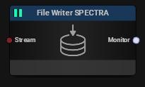 File Writer Block | Export any RTSA Datafile to Disk