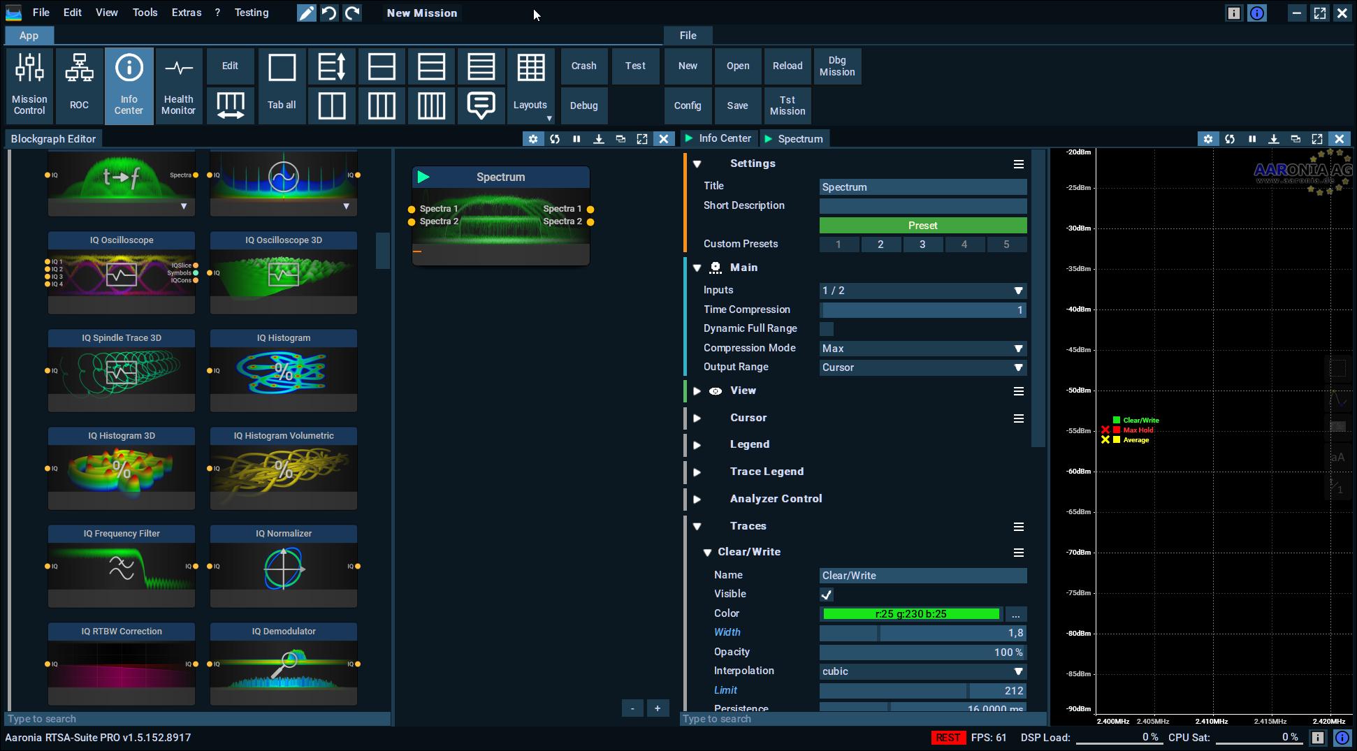 "Software Style ""STEEL"""